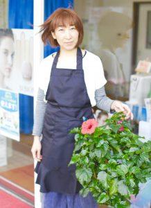 寝屋川市萱島Beauty & Healthy ATSUTAの店主:熱田育子の画像