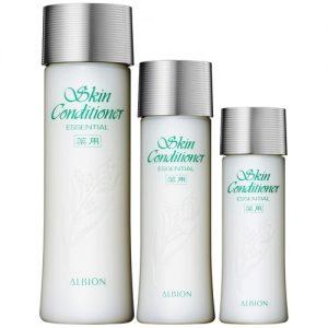 薬用スキンコンディショナー エッセンシャル SKIN CONDITIONER ESSENTIAL 〈化粧水(敏感肌用)〉