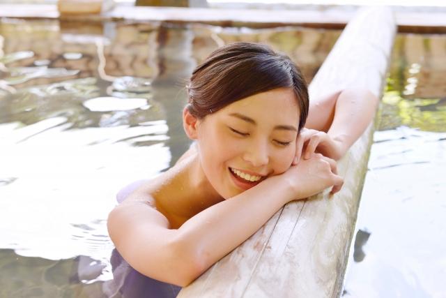 健康入浴で大切な5つのポイント