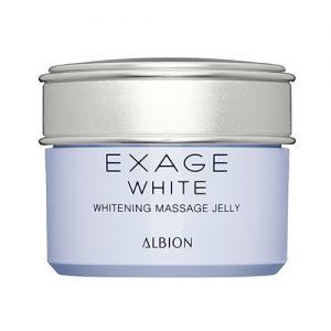 【アルビオン】ホワイトニング マッサージジェリーの商品画像